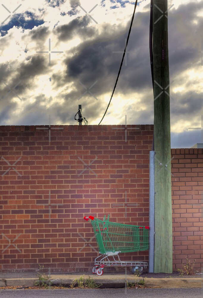 Untitled by Damian Harding