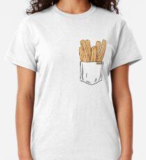 Pocketful of churros Classic T-Shirt