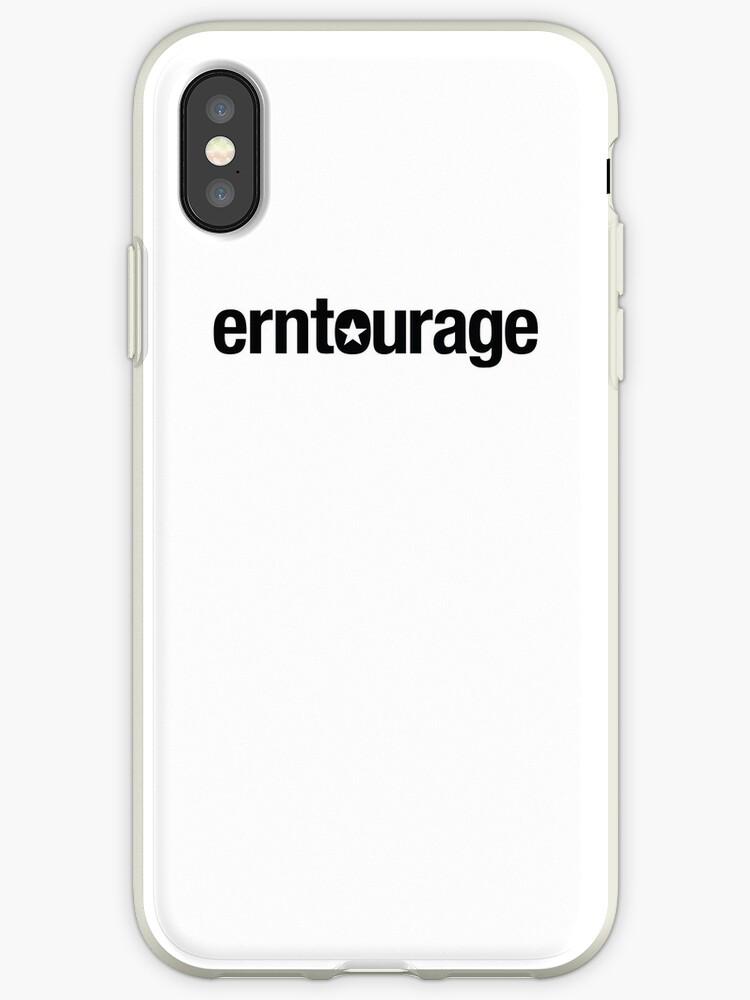 ERNtourage Accessories by Ernie  Vicente