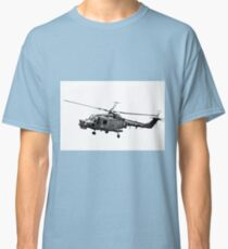 Royal Navy Helicopter........... Classic T-Shirt