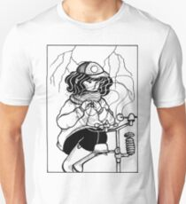 Meteorology Unisex T-Shirt