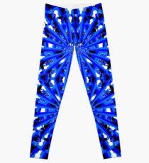 pattern, design, tracery, weave Leggings