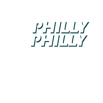 Philly Philly Philadelphia Parody by dncreations