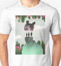 Cafe Tacuba - Recultura 011 Unisex T-Shirt