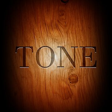 Tonewood by Wroxhawk