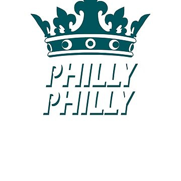 Philly Philly Philadelphia Crown Parody  by dncreations