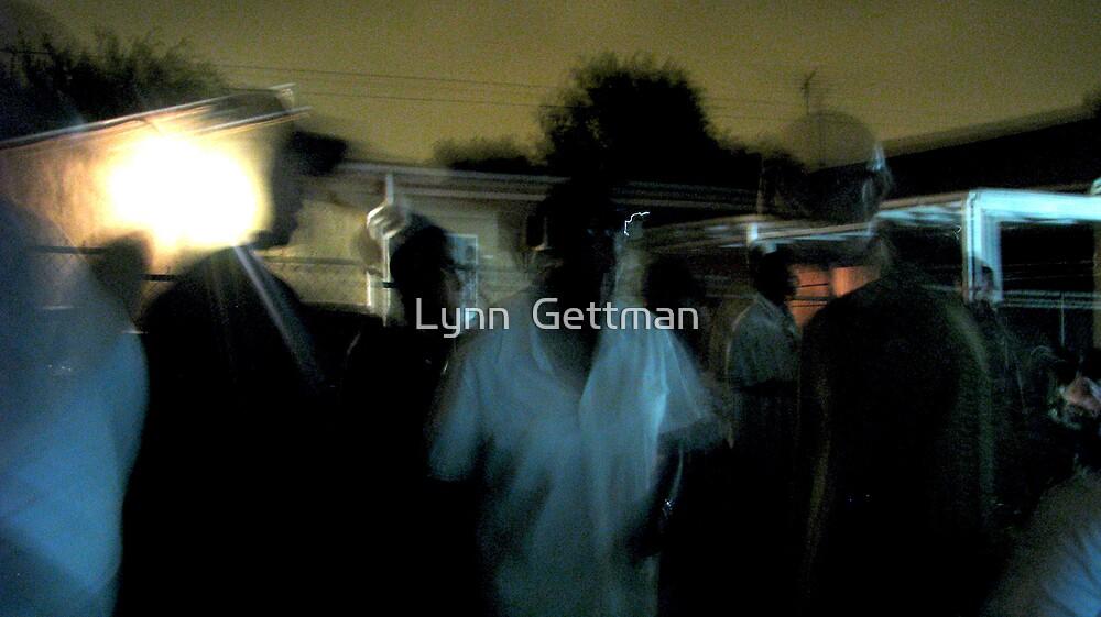 Yesterday by Lynn  Gettman