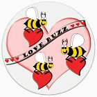 Love Buzz by Diane Babcock
