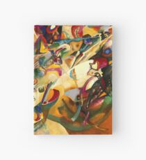Kandinsky - Composition VII Hardcover Journal