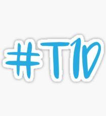 #T1D Sticker
