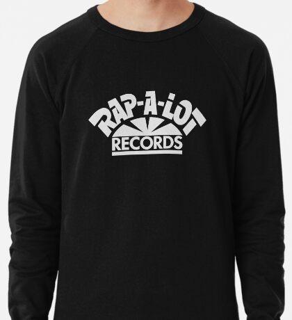 Rap A Lot Houston replica Lightweight Sweatshirt