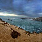 Seaside by Steven Maynard