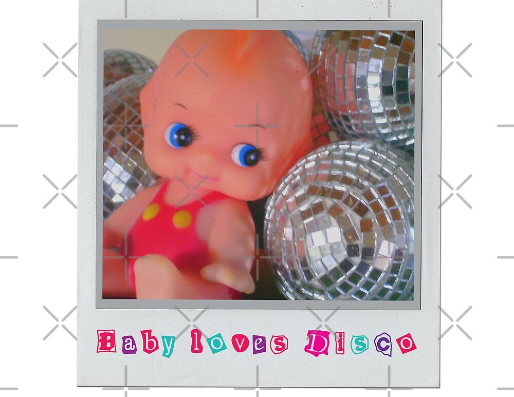 Disco baby by fruitcake