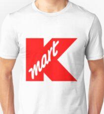 Kmart Store Unisex T-Shirt