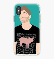 shane dawson iPhone Case