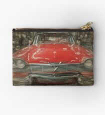 Christine - Bad To The Bone Studio Pouch