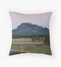 Hanging Rock Reserve Throw Pillow