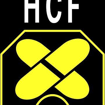HCF by SLisica08