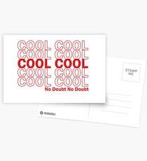 Brooklyn 99-Cool Cool Cool Postcards