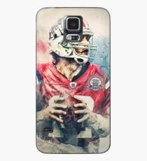 Tom Brady - The Greatest Of All Time Case/Skin for Samsung Galaxy