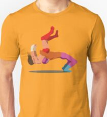 Suplex T-Shirt