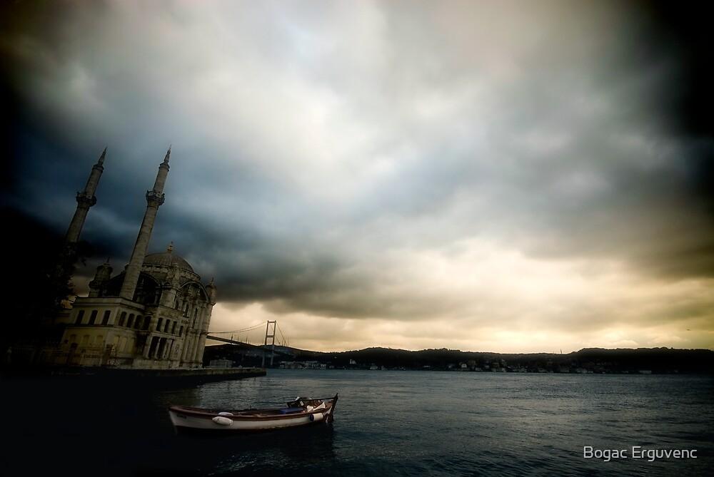 Before the Rain by Bogac Erguvenc