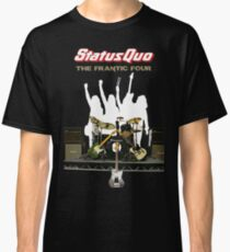 The Frantic Four Classic T-Shirt