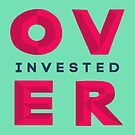 Overinvested Logo by Overinvested Podcast