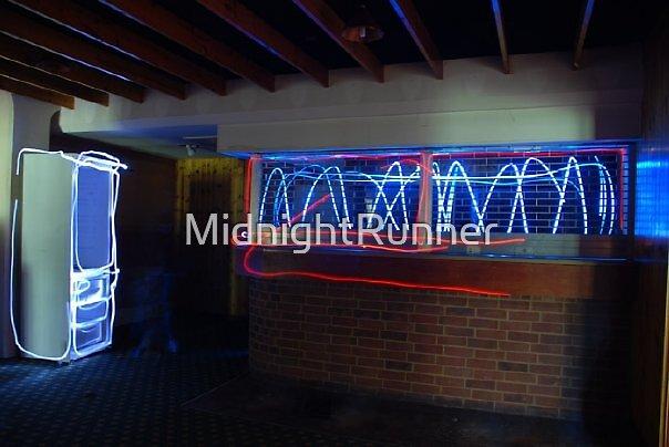 Longcross Barracks - Surrey - UK by MidnightRunner