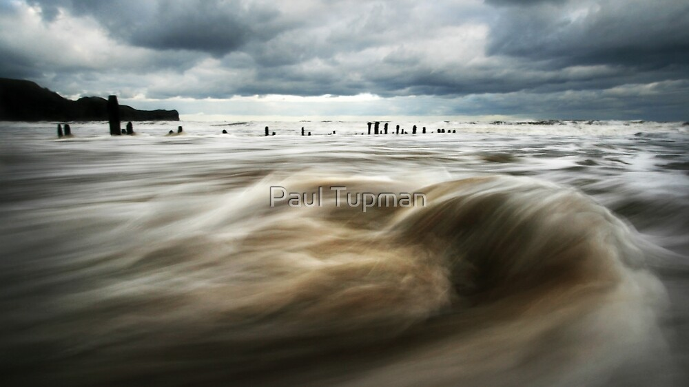 Immerse Yourself by Paul Tupman