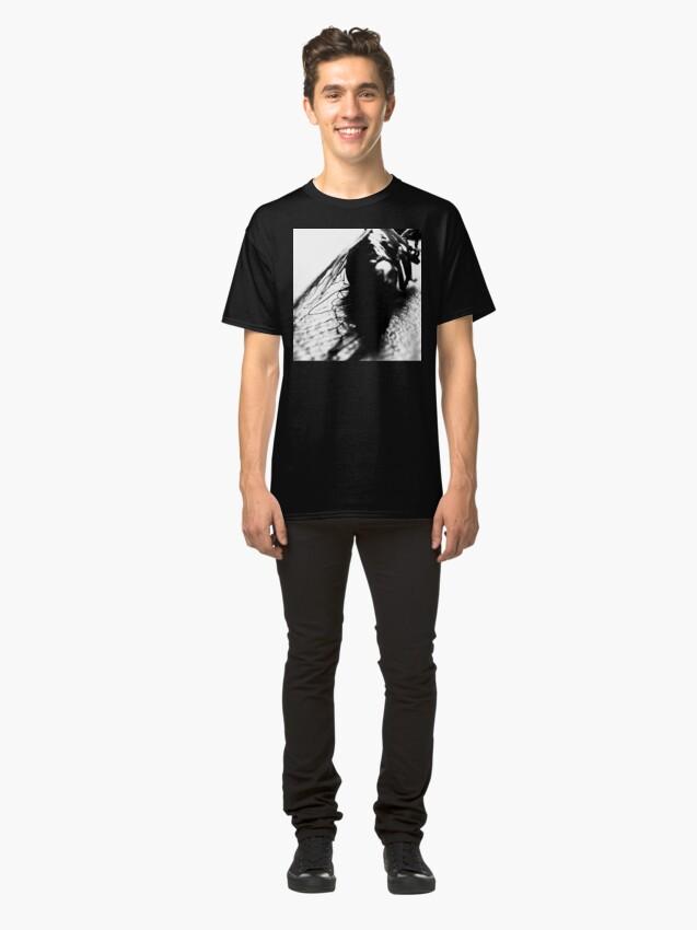 Alternate view of locust Classic T-Shirt