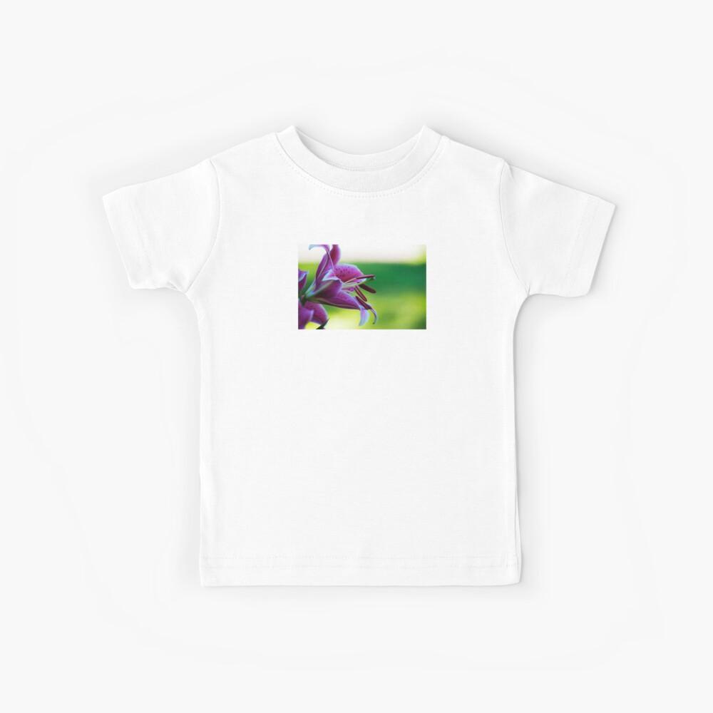 transzendentes Verlangen Kinder T-Shirt