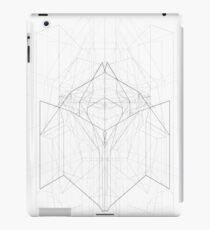 32 Transformations of One House iPad Case/Skin