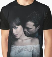 FIFTY SHADES FREED Graphic T-Shirt
