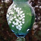 Flowers in a Vase by sknelson