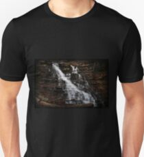 F L Ricketts Falls T-Shirt