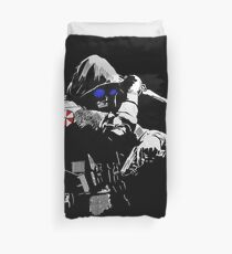 Soldier Duvet Cover