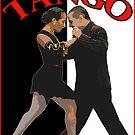 Tango by Monica Di Carlo