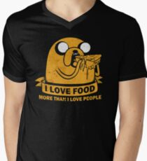 Food I love the Most T-Shirt