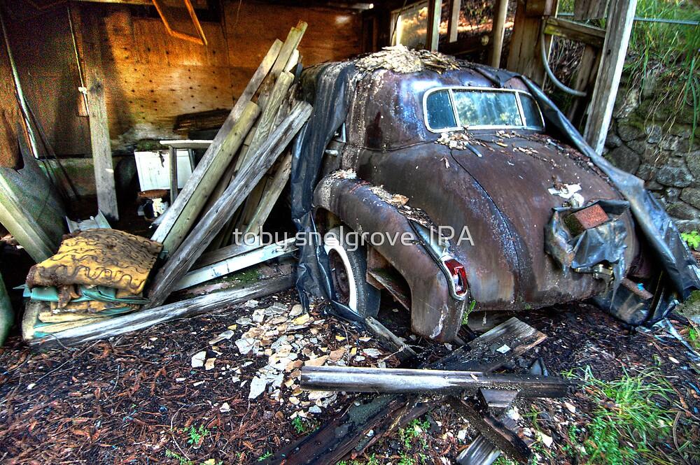 Grandpa's Car by toby snelgrove  IPA
