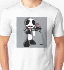 French cafe by ArteCita Unisex T-Shirt