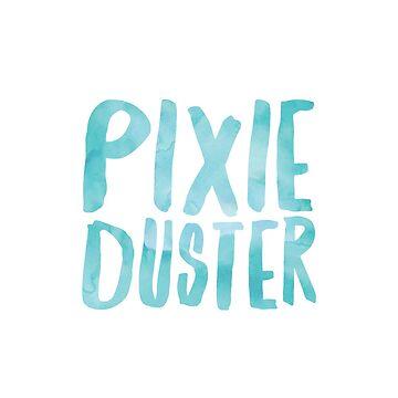 Pixie Duster by CrispyTina