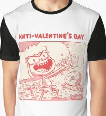 valentine Graphic T-Shirt