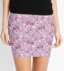 Secret Charm Mini Skirt