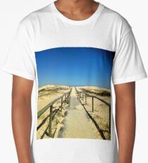 Beach Babies Long T-Shirt