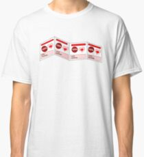 Love Coupons Classic T-Shirt