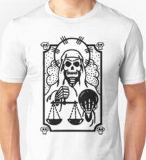 the judgement Unisex T-Shirt