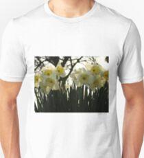 Skelton Village Green - Daffs Unisex T-Shirt
