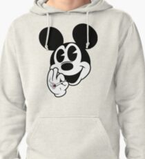 The Magic Kingdom Pullover Hoodie