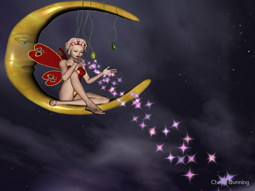 starlight dreams by Cheryl Dunning